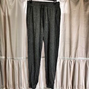 Fairplay Men's Joggers Size 34 Grey